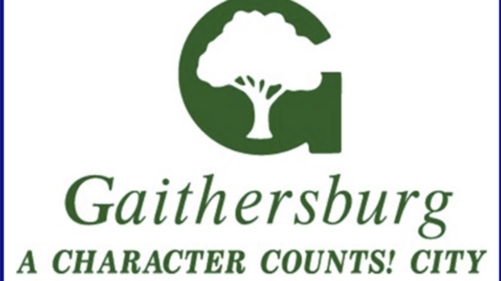 Gaithersburg City